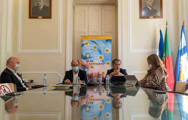 Protocolo de Colaboração - Programa de Revitalização de Empresas (PRE)